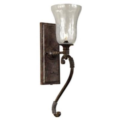 Uttermost 22418 Galeana Wall Sconce
