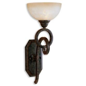 Uttermost 22430 Legato - Wall Sconce