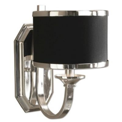 Uttermost 22442 Tuxedo - Wall Sconce