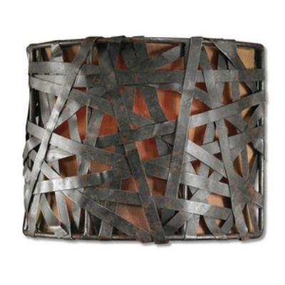 Uttermost 22463 Alita - One Light Wall Sconce