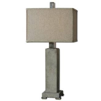 Uttermost 26543-1 Risto - One Light Table Lamp