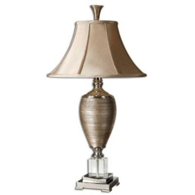 Uttermost 26738 Abriella - One Light Table Lamp