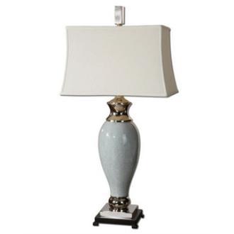 Uttermost 26783 Rossa - One Light Table Lamp