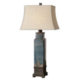 Uttermost 26833 Soprana - One Light Table Lamp