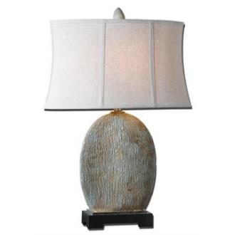 Uttermost 26837-1 Seveso - One Light Table Lamp
