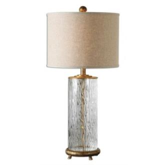 Uttermost 26860-1 Tomi - One Light Table Lamp