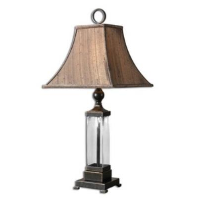 Uttermost 26950 Bartlet - Table Lamp