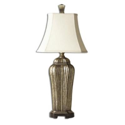 Uttermost 27222 Sanchiel - Tall Table Lamp