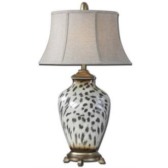 Uttermost 27489 Malawi - One Light Table Lamp