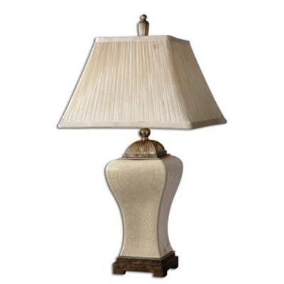 Uttermost 27728 Ivan Table Lamp