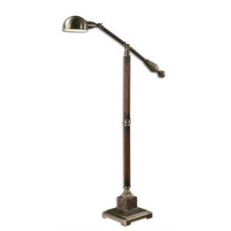Uttermost 28514 Dalton - Floor Lamp