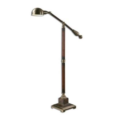 Uttermost 28514 Dalton - Floor Lamp