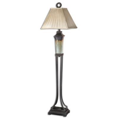 Uttermost 28545 Olinda - Floor Lamp