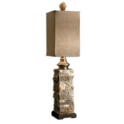 Uttermost 29093 Andean - Buffet Table Lamp
