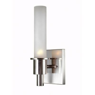 World Imports WI7821 One Light Wall Sconce