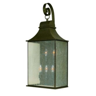 World Imports WI61306 Revere Five Light Wall Sconce