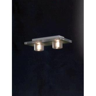 Zaneen Lighting D2-3017 MAIA WALL SCONCE