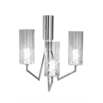 Zaneen Lighting D8-3130 Bri-Bri Series Wall Sconce