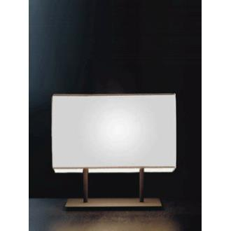 Zaneen Lighting D8-4055 BLISSY TABLE LAMP