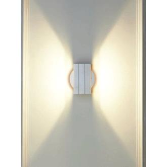 Zaneen Lighting D9-3022 PARAL.LEL WALL SCONCE