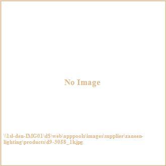 Zaneen Lighting D9-3058 CIRCE WALL SCONCE
