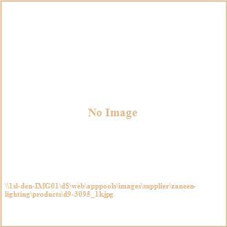 Zaneen Lighting D9-3095 DAU WALL SCONCE - 2 LIGHT